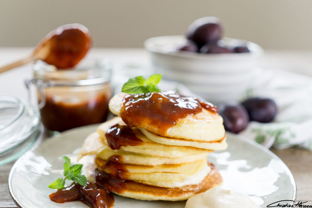 pancake_pflaume