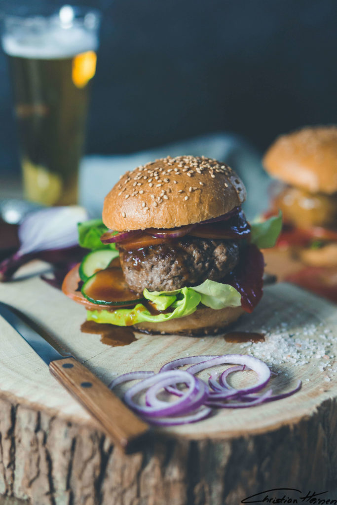 burger, grillen, grill, grillrezepte, food, foodphotography, buns, grillsaison